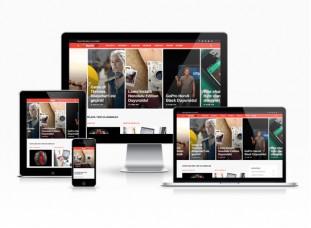 Kişisel Blog Sitesi - Açelya