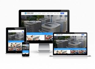 Hazır Web Sitesi - Reyhan