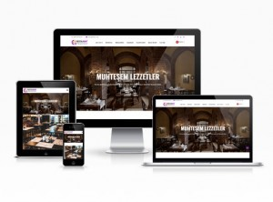Restorant Web Sitesi- Alâ Keyif