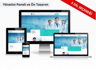 Doktor Klinik Sitesi - Toraks
