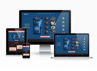 Kurumsal E-ticaret Sitesi - Magnolya