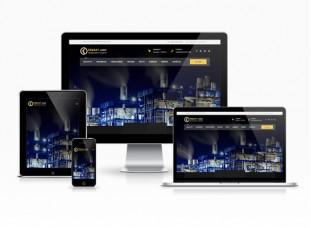 Hazır Web Sitesi - Karanfil