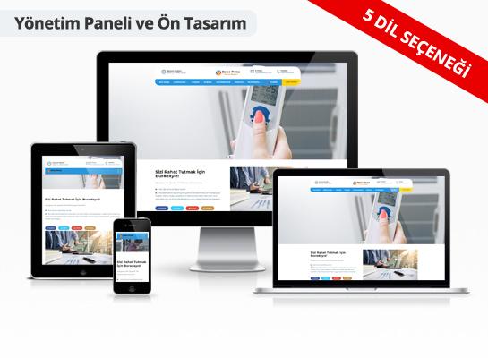 Hazır Web Sitesi - Sardunya
