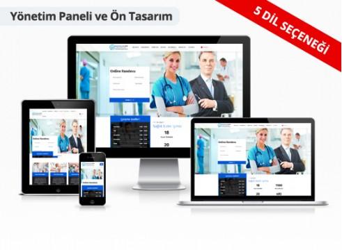 hazır doktor web sitesi