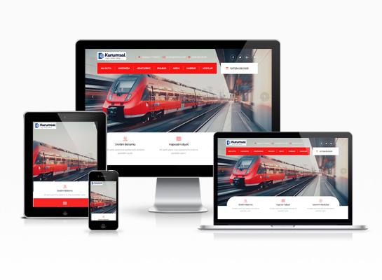 Hazır Web Sitesi - Üvez
