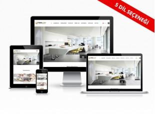 Hazır Web Sitesi - Yakut