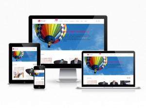 Hazır Web Sitesi - Mimoza